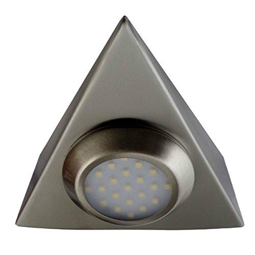 separation shoes cb984 5adc1 Robus R3011LED240CW Mains LED Triangular Under Cabinet Light ...