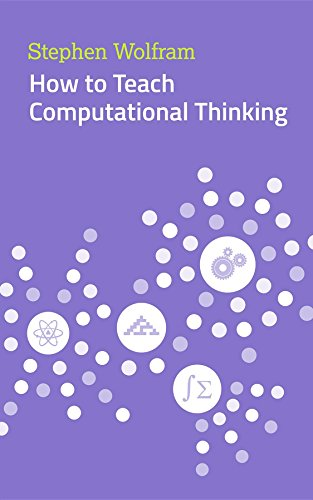 image for How to Teach Computational Thinking