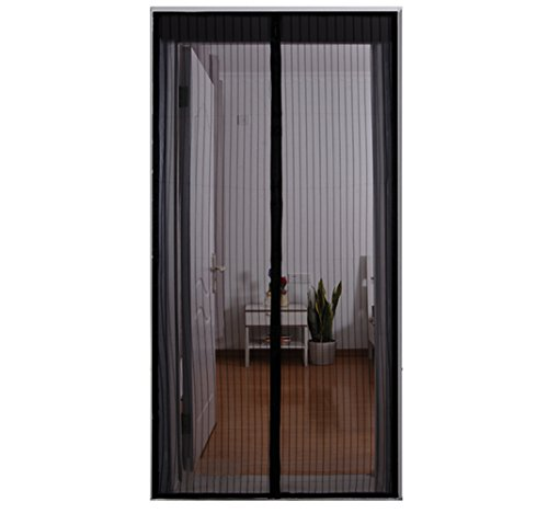 Magnetic Screen Door Strong Velcro