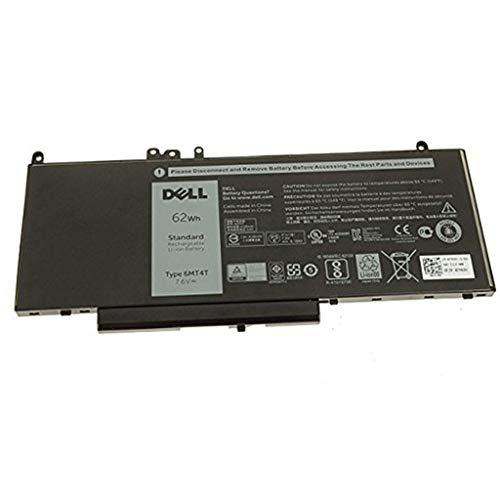Arclyte Technologies Inc. Genuine Dell 6mt4t Battery; Dell 7v69v; Dell Latitude E5450; Dell Latit from Arclyte Technologies