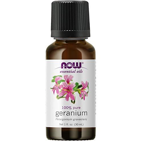 NOW Essential Oils Geranium