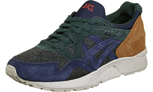 Asics Tiger Gel Lyte V Schuhe dark grey/peacoat