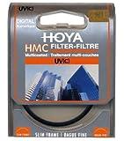 Hoya 58mm UV(C) HMC Slim Multi-Coated Filter