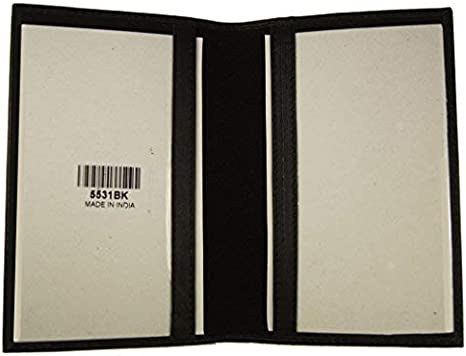 Brown AG Wallets Genuine Leather Travel Passport Cover