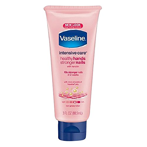 Vaseline Hand And Nail Lotion