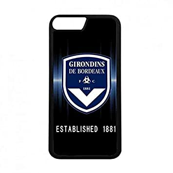 coque iphone 7 girondins