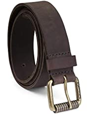 Timberland Timberland Pro - Cinturón de piel para botas (38 mm) Cinturón de cuero, bota, 38mm para Hombre