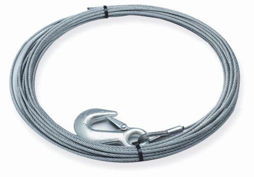 Superwinch 1511 Wire Rope 3//16 X 25