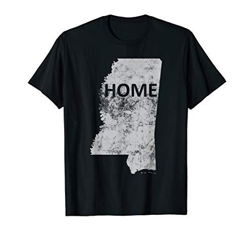 - Home - Mississippi Light T-Shirt
