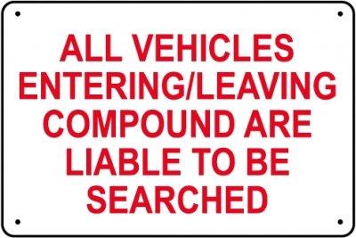 Todos los vehículos señal de entrada/salida compuesto son ...