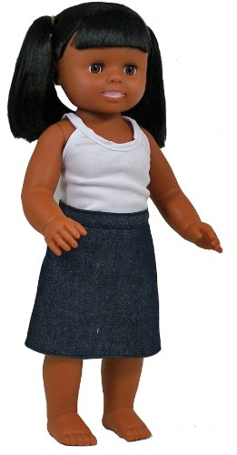Get Ready Kids African American Girl