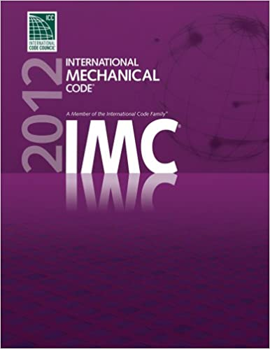 Amazon 2012 international mechanical code imc 2012 international mechanical code imc international code council series 1st edition kindle edition fandeluxe Image collections
