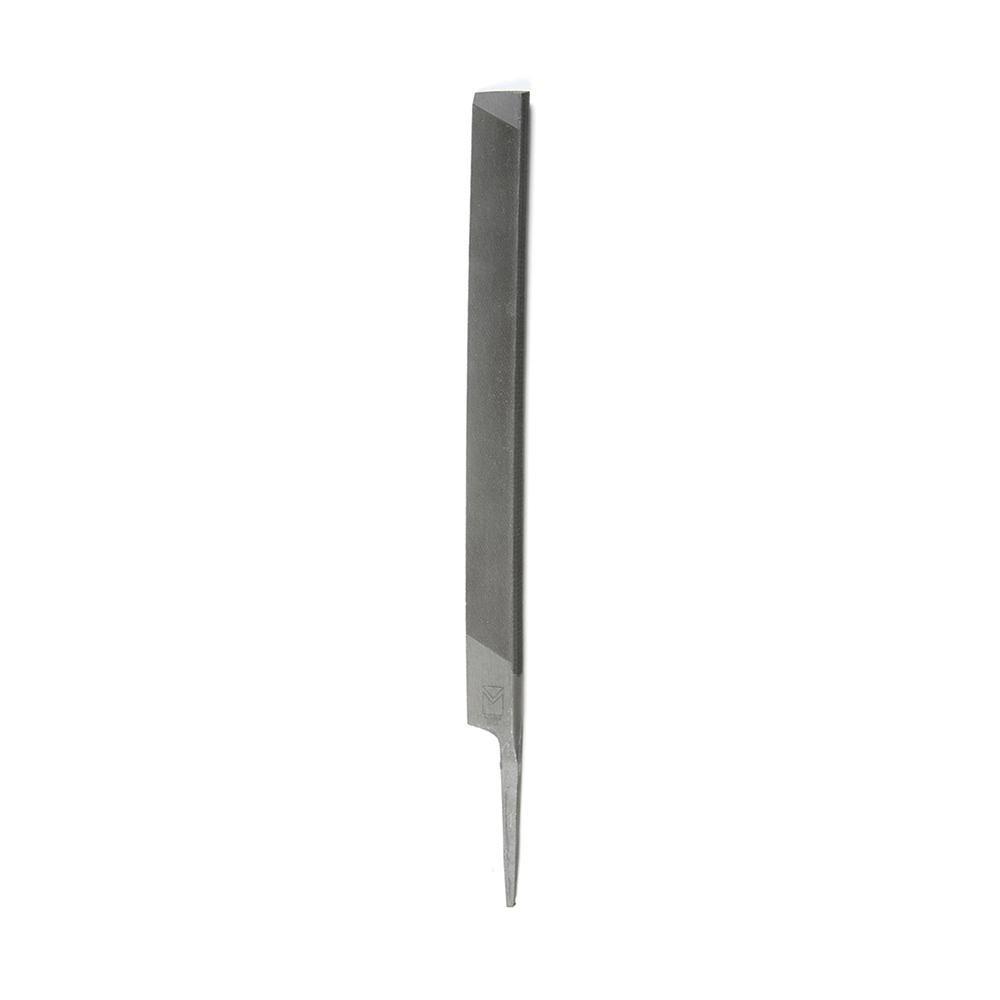 Mercer Industries BCC08 Cross Cut File (12 Pack), 8''