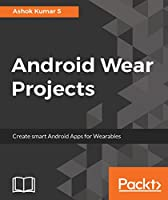 Android Wear Projects Front Cover