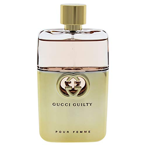 Gucci Gucci Guilty Pour Femme By Gucci for Women - 3 Oz Edp Spray, 3 Oz