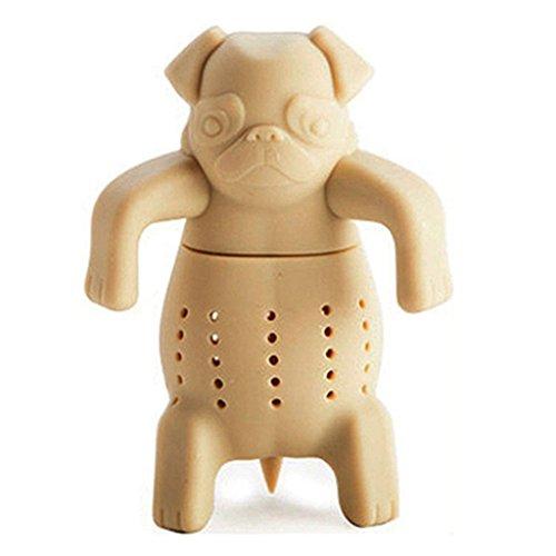 bulldog tea infuser - 4