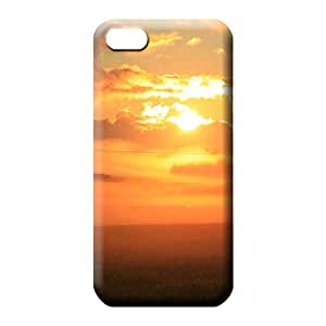 iphone 5 5s Extreme Snap-on For phone Cases phone carrying shells sky blue air white cloud