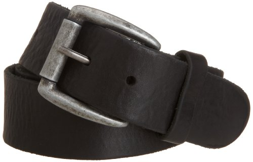 Bill Adler Men's Dress Up Belt, Black, 42