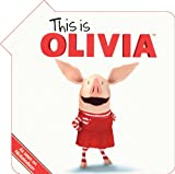This Is Olivia, Syma Sambar, 1416987096