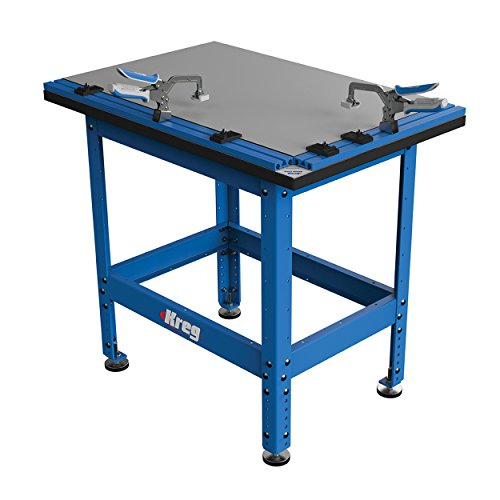 Kreg Clamping Table - KREG Automaxx Clamp Table Combo, KCT-COMBO