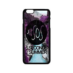 diy caseCustom Design 5 Seconds of Summer 5sos Durable Protector Plastic Snap On Cover Case for iphone 5 5s [ 5 sos ]