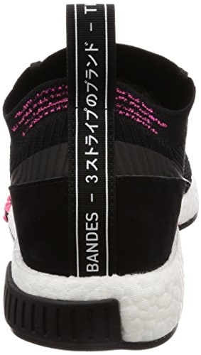 CBLACK NMD PK Men CBLACK Racer negro Adidas SOPINK fnwSIxx