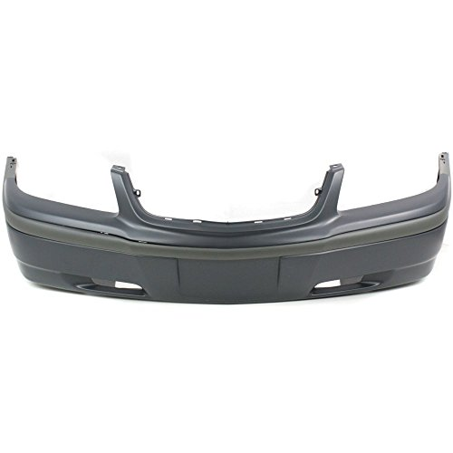 02 chevy impala bumper cover - 4