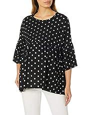 Motherway Hamile Tunik Kadın - Hamile Bluz Ve Gömlek
