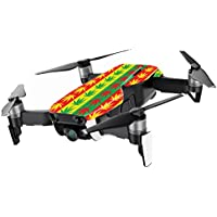 MightySkins Skin for DJI Mavic Air Drone - Mary Jane | Min Coverage Protective, Durable, and Unique Vinyl Decal wrap cover | Easy To Apply, Remove, and Change Styles | Made in the USA