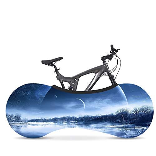 Miss You 26-28 Pulgadas de la Bicicleta Cubierta de la Rueda de la ...