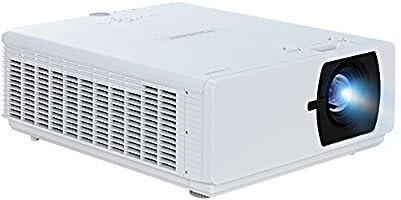 ViewSonic LS800HD 5000 ANSI Lumens Full HD 1920 x 1080 DLP, Láser ...