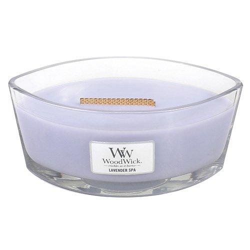 Hearthwick Ellipse Candle Lavender Spa