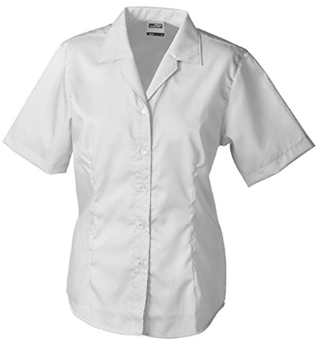 Nicholson Stiratura Di Camicia amp; grey James Light Donna Facile q7wY5HxF