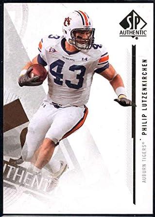pretty nice 76c6d d5ef6 Amazon.com: Football NFL 2013 Upper Deck SP Authentic #65 ...