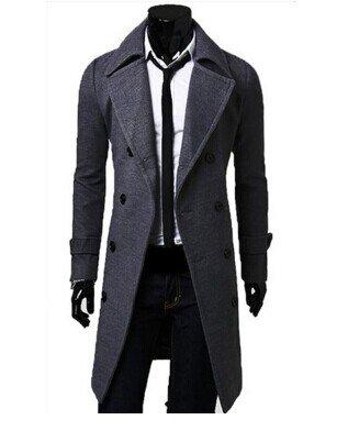 Manteau hiver homme elegant