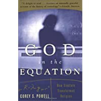 God in the Equation: How Einstein Transformed Religion