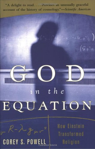God in the Equation : How Einstein Transformed Religion