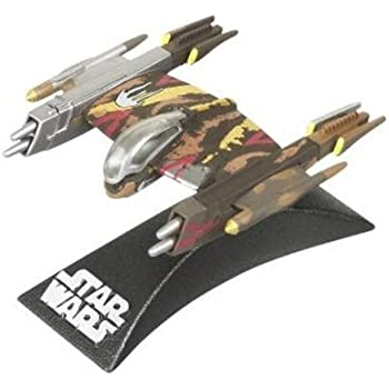 Star Wars Vehicles 2010 Cad Bane/'s Xanadu Blood Action Figure Vehicle