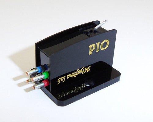 モノラル専用カートリッジ オールド MONO 0.5mil 標準 MCタイプ 丸針   B07DWQDVVW