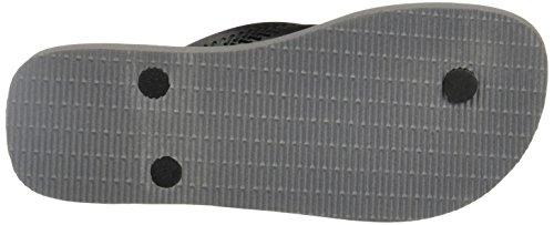Sandalias chancas Havaianas Aero Graphic grey
