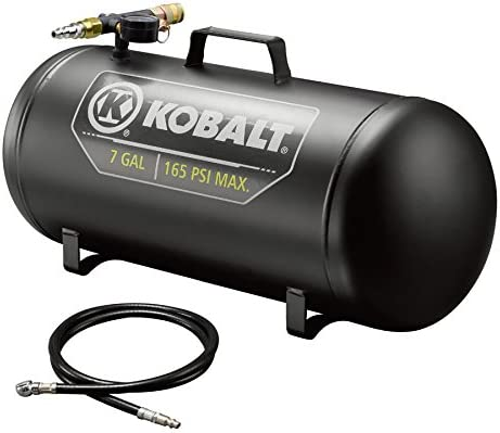 Kobalt Multi-Purpose Air Tank