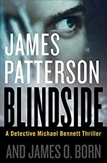Book Cover: Blindside