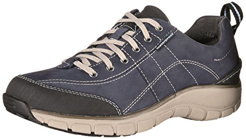 Clarks Women's Wave.Trek Lace-Up Sneaker