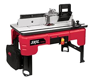 SKIL RAS800 SKIL Router Table