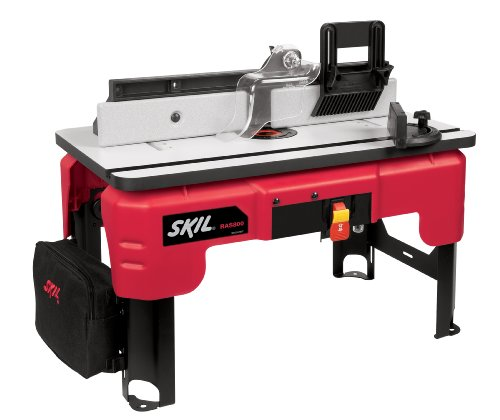 SKIL RAS800 SKIL Router Table (Folding Table Router)