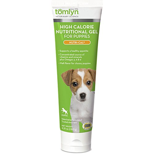 Tomlyn Nutri-Cal Puppy Dietary Supplement