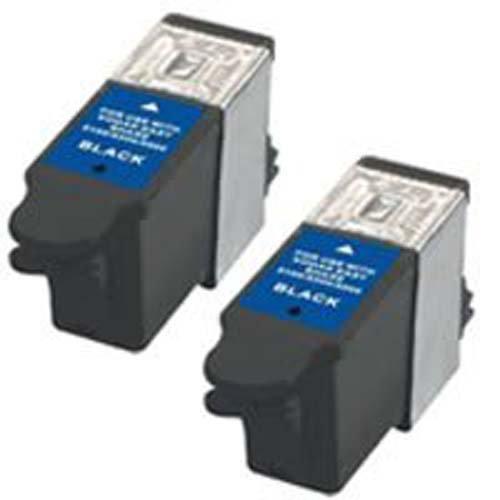 Amsahr 10BK Remanufactured Replacement Kodak Ink Cartridg...