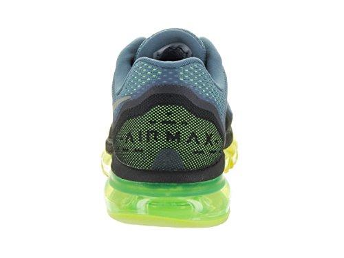 outlet marketable high quality online NIKE Men's Air Max 2014 Lift Blue Reflect Silver Flash Lime Black Hype discounts online VRPceLi