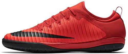 Nike Finale IC MercurialX Indoor 9 Crimson Sz Shoe II Bright Soccer Red rpSr6nqR