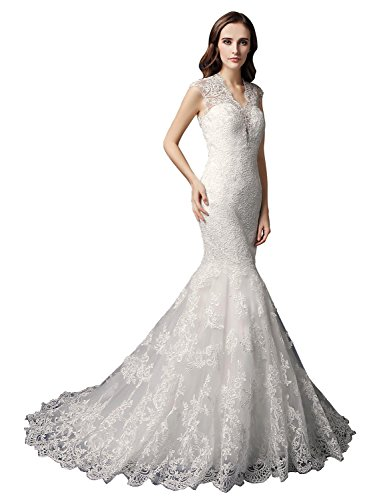 Gown House Belle Organza Women's Hi Dresses Long Wedding Lo Sw076 white Strapless Bridal HWM017 ZAwqYA4